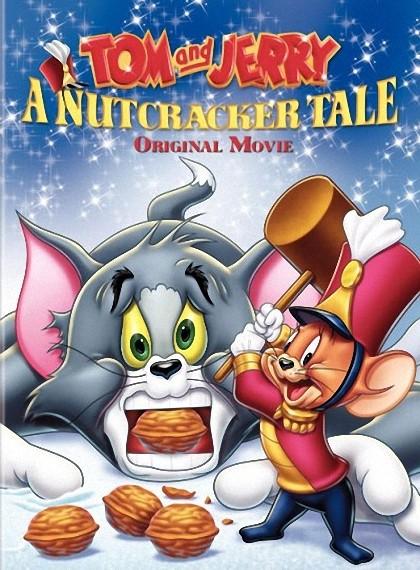 Tom Ve Jerry Fındıkkıran Masalı