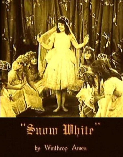 The Brothers Grimm: Snow White