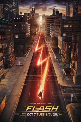 The Flash 5. Sezon 3. Bölüm Torrent indir