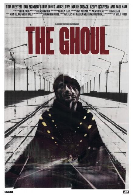 The Ghoul (2016) afişi