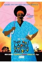 The No. 1 Ladies' Detective Agency Sezon 1