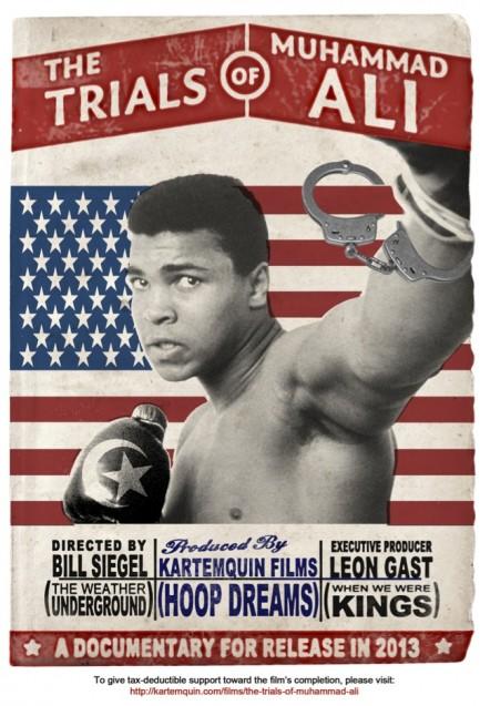 Muhammed Ali'nin Davası