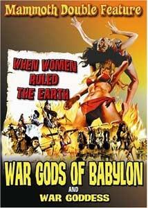 War Gods Of Babylon