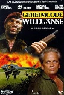 Yaban Kazları Geheimcode Wildgänse Filmi Sinemalarcom