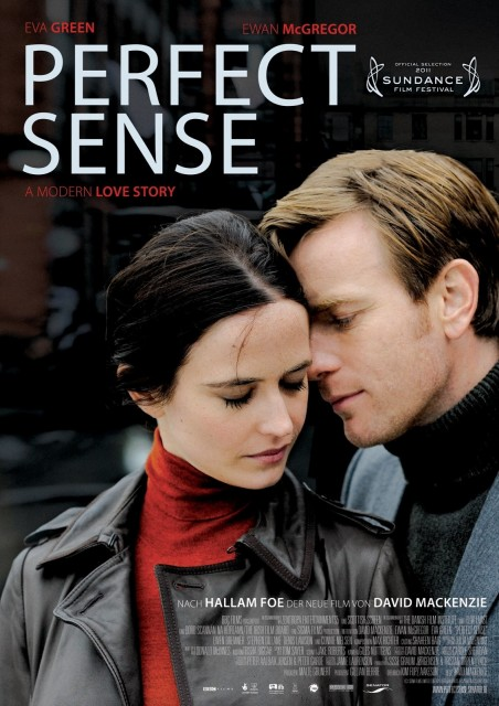 Yeryüzündeki Son Aşk Perfect Sense Filmi Sinemalarcom