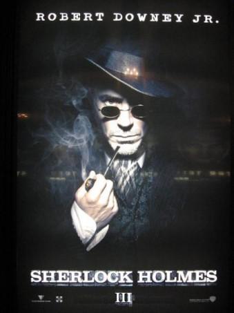 Sherlock Holmes 3 2021 Filmi Sinemalarcom