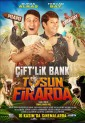 Çift'lik Bank: Tosun Firarda