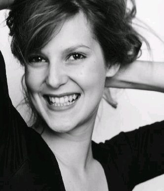 Élodie Navarre