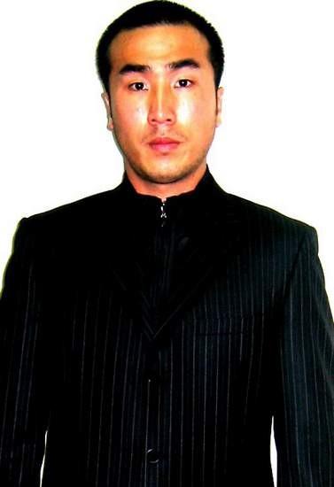 Jin-hyeok Kim