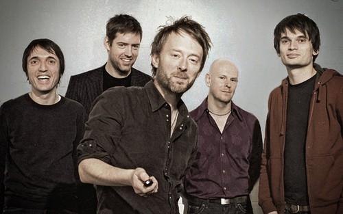 Radiohead Resimleri 17