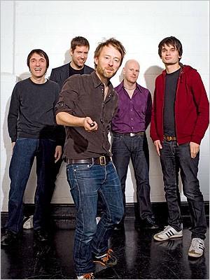 Radiohead Resimleri 20