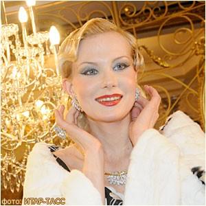 Renata Litvinova Resimleri 6