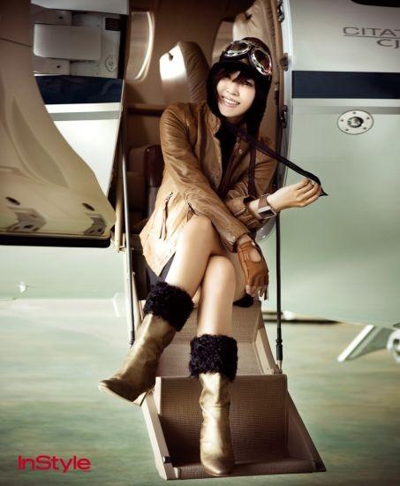 Kim So-yeon Resimleri 33