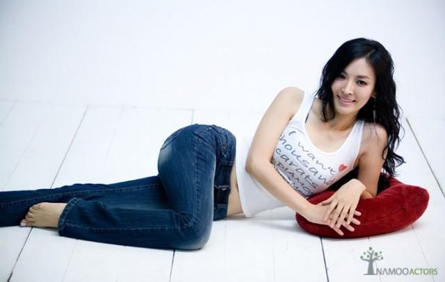 Kim So-yeon Resimleri 35