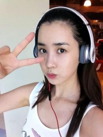 Lee Da-hae Resimleri 147