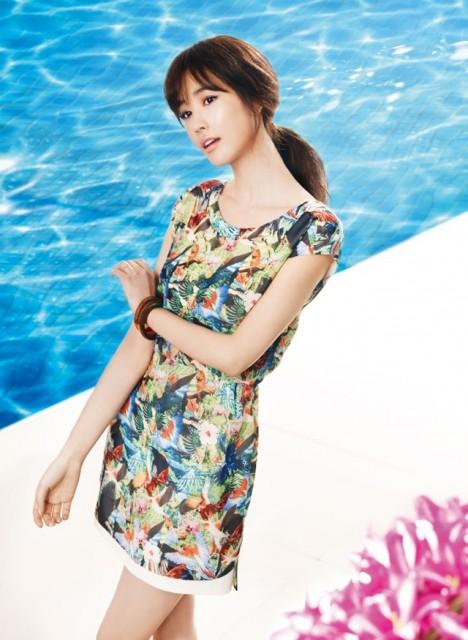 Lee Da-hae Resimleri 148