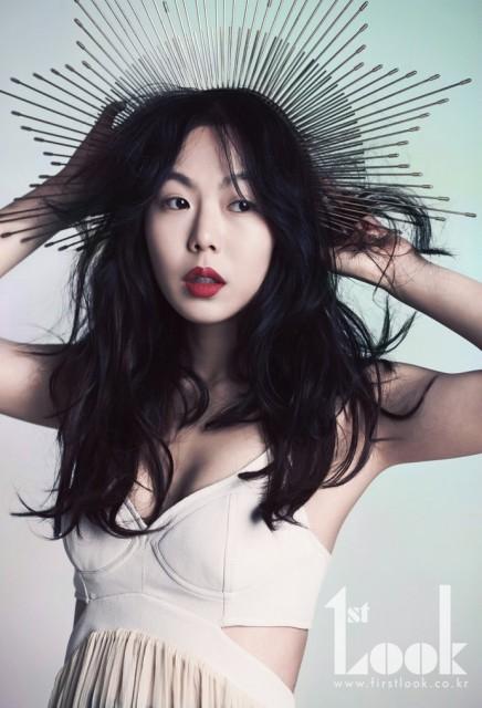 Kim Min-hee Resimleri 13