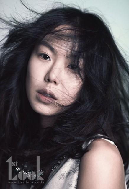 Kim Min-hee Resimleri 16