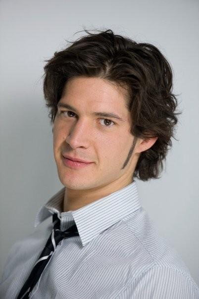 Éric Bruneau