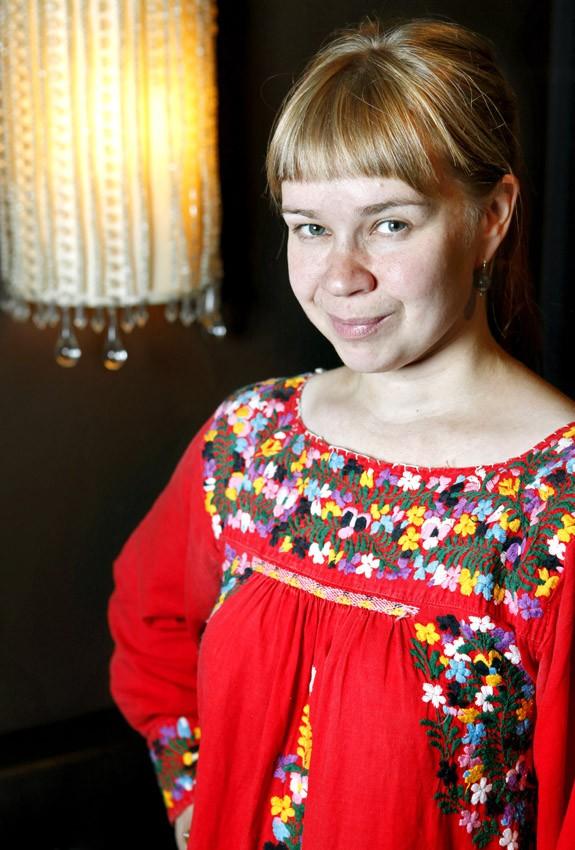 Katja Kukkola