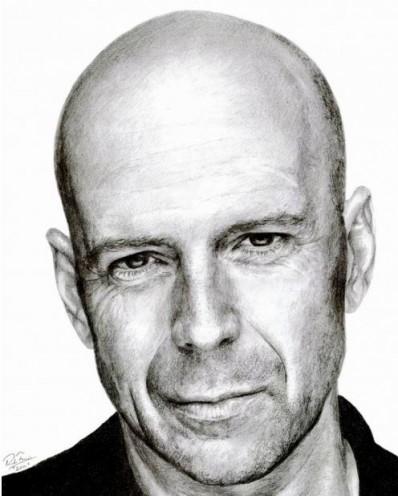 Bruce Willis Resimleri 180