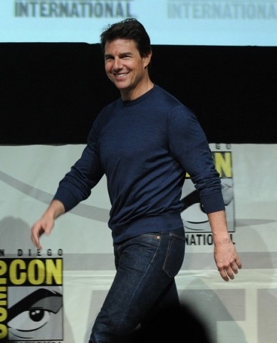 Tom Cruise Resimleri 495
