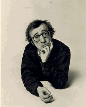 Woody Allen Resimleri 7