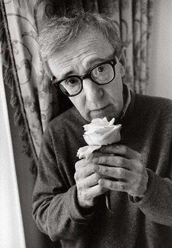 Woody Allen Resimleri 8