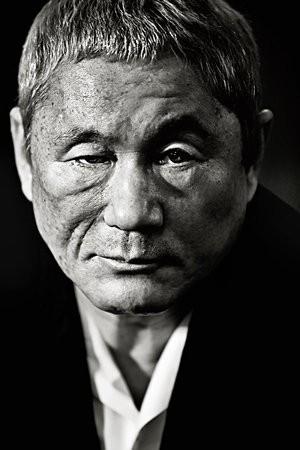Takeshi Kitano Resimleri 8