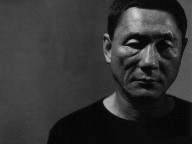 Takeshi Kitano Resimleri 10