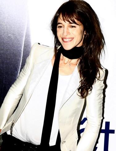Charlotte Gainsbourg Resimleri 3