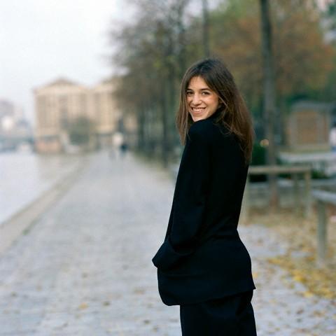 Charlotte Gainsbourg Resimleri 24