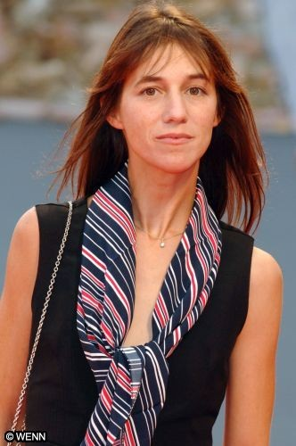 Charlotte Gainsbourg Resimleri 7