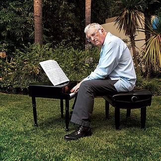 Randy Newman Resimleri 9