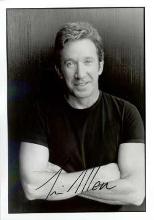 Tim Allen Resimleri 1