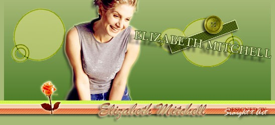 Elizabeth Mitchell