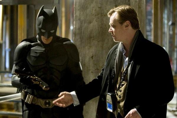 Christopher Nolan Resimleri 118