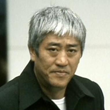 Sau Leung \'blacky\' Ko