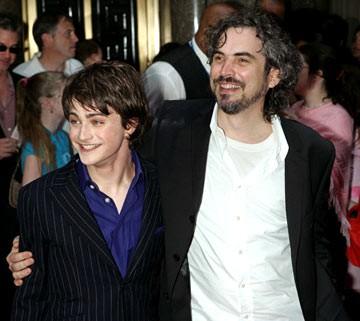 Alfonso Cuarón Resimleri 14