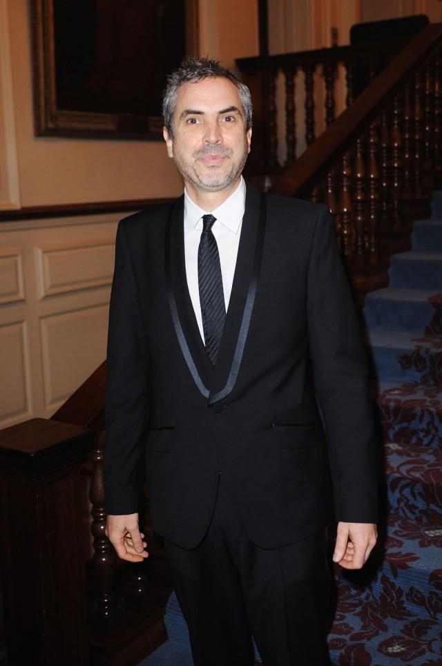 Alfonso Cuarón Resimleri 16