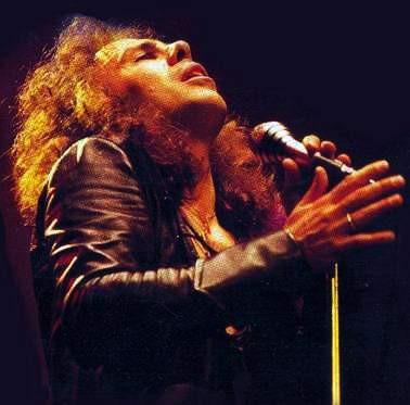 Ronnie James Dio Resimleri 1