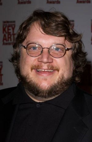 Guillermo del Toro Resimleri 3
