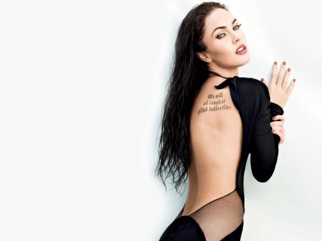 Megan Fox Resimleri 989