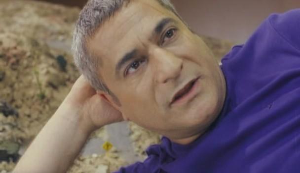 Mehmet Ali Erbil