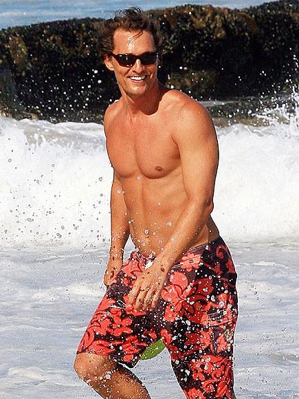 Matthew McConaughey Resimleri 21