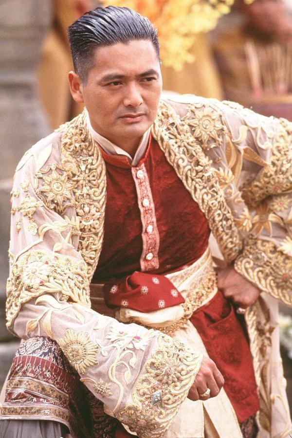 Yun-Fat Chow Resimleri 7