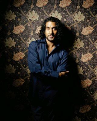 Naveen Andrews Resimleri 25