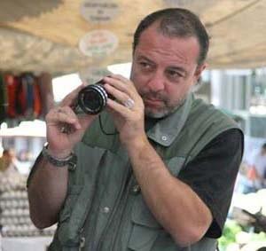 Semih Kaplanoğlu Resimleri 5