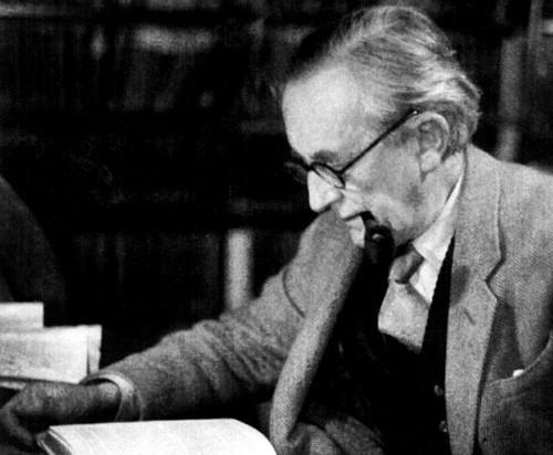 J.R.R Tolkien