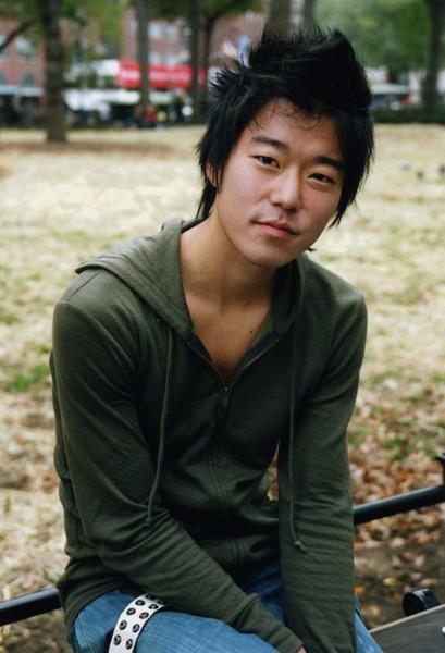 Ken Leung Resimleri 1